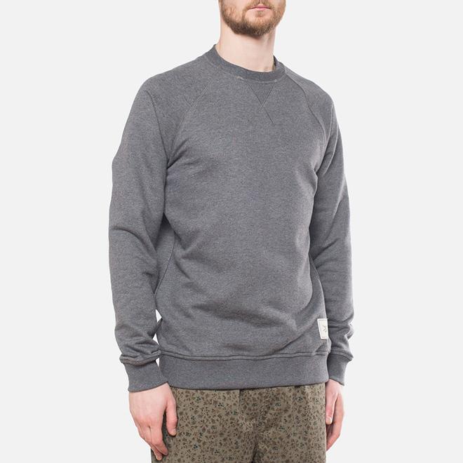 Мужская толстовка GJO.E 6TM18/2 Grey