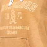 Женская толстовка Grunge John Orchestra. Explosion 6TW5A Orange фото- 5