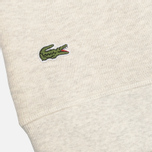 Lacoste Live Cours Toujours Print Sweatshirt Chine/Noir photo- 4