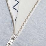 Мужская толстовка Lacoste Live Full Zip Hoody Grey фото- 5
