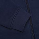 Мужская толстовка Lacoste Zip Marine фото- 3