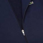 Мужская толстовка Lacoste Zip Marine фото- 4