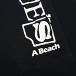 Мужская толстовка Life's A Beach Life Vert Black фото- 3