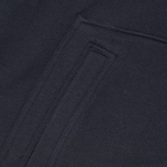 Мужская толстовка MA.Strum Crew Neck Track Dark Navy фото- 3