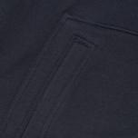 MA.Strum Crew Neck Track Sweatshirt Dark Navy photo- 3