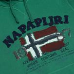 Мужская толстовка Napapijri Bayk Summer Bosphorus фото- 2