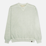 Мужская толстовка Nemen Vanistrong Cotton Crew Neck Sage Green фото- 0