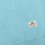 Мужская толстовка Penfield Hemmings Sea Blue Melange фото- 3
