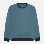 Stone Island Shadow Project Classic Crew Neck Felpa Co Men`s Sweatshirt Marine photo- 0