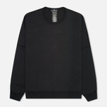 Stone Island Shadow Project Wide Men`s Sweatshirt Black photo- 0