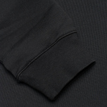 Stone Island Shadow Project Wide Men`s Sweatshirt Black photo- 2