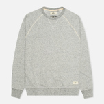 Uniformes Generale Super Marl Men`s Sweatshirt Grey Salt/Pepper photo- 0