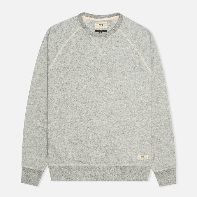 Uniformes Generale Super Marl Men`s Sweatshirt Grey Salt/Pepper