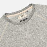 Uniformes Generale Super Marl Men`s Sweatshirt Grey Salt/Pepper photo- 1
