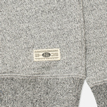 Uniformes Generale Super Marl Men`s Sweatshirt Grey Salt/Pepper photo- 4