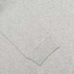 Женская толстовка Carhartt WIP W' Eva Grey Heather фото- 3