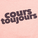 Женская толстовка Lacoste Live Avec Cours Toujours Coraux Chine/Marine фото- 2