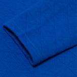 Женская толстовка Lacoste Live Crewneck Royal Blue фото- 4