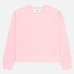 Женская толстовка YMC Reverse Pink фото- 0