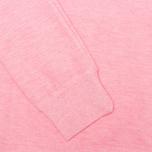 YMC Reverse Women's Sweatshirt Pink photo- 3