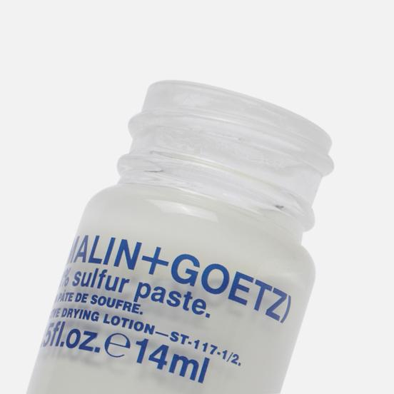 Сыворотка для лица Malin+Goetz Acne Treatment Nighttime