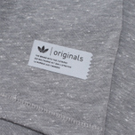 Мужская футболка adidas Originals Pocket CL Grey/Orange фото- 3