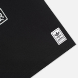adidas Originals x Neighborhood SSL Tee1 T-shirt Black photo- 3