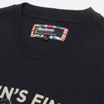 Мужская футболка Barbour Bickenhill Black фото- 2