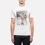 Мужская футболка Barbour Focus Neutral фото- 0