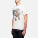 Мужская футболка Barbour Focus Neutral фото- 1