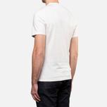 Мужская футболка Barbour Focus Neutral фото- 3