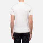 Мужская футболка Barbour Focus Neutral фото- 4