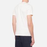 Мужская футболка Barbour Glendale Neutral фото- 2
