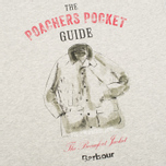 Мужская футболка Barbour Guide Grey Marl фото- 2