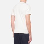 Мужская футболка Barbour Half Jack Neutral фото- 2