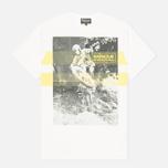 Мужская футболка Barbour International Track Neutral фото- 0