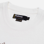Barbour Lakin T-shirt Neutral photo- 2
