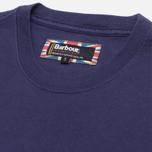 Barbour Morton T-shirt Midnight Blue Marl photo- 2
