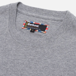Мужская футболка Barbour Morton Storm Grey Marl фото- 2
