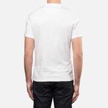 Мужская футболка Barbour New Beacon Off White фото- 4