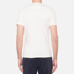 Мужская футболка Barbour Protector Neutral фото- 3