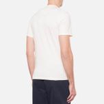 Мужская футболка Barbour Protector Neutral фото- 2