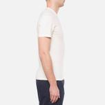 Мужская футболка Barbour Protector Neutral фото- 1