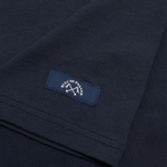 Мужская футболка Bleu De Paname Logo Bleu Paname фото- 2