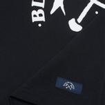Мужская футболка Bleu De Paname Logo Noir фото- 2