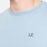 C.P. Company Goggle Print Blue photo- 6