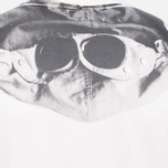 C.P. Company Goggle Print Neutral photo- 5