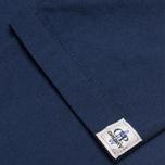 Детская футболка C.P. Company U16 Goggle Print Navy фото- 2