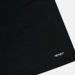 Комплект мужских футболок Carhartt WIP Standart Crew Neck Black (pack x2) фото- 3