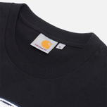 Мужская футболка Carhartt WIP Closing Deals Black фото- 1